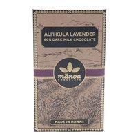 Manoa Chocolate 60%, Lavender, 1.76 Ounce