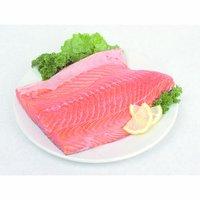 Fresh Atlantic Salmon Fillet, 1 Pound