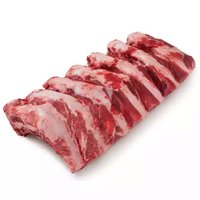 Beef Back Ribs, 1 Pound