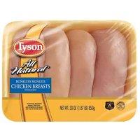 Tyson Chicken Breast, 1.88 Each