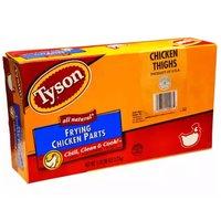 Tyson Chicken Thighs, 2 Each