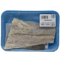 Codfish, Dried Salted, 1 Pound