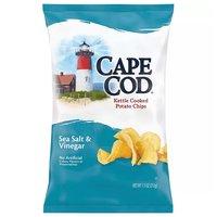 Cape Cod Sea Salt Vinegar, 7.5 Ounce