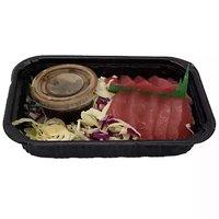 Grab-N-Go Ahi Sashimi with Sauce, 0.5 Pound