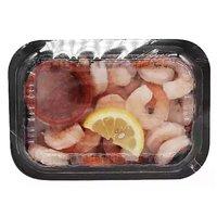 Grab N Go Platter, Shrimp with Sauce, 1 Pound