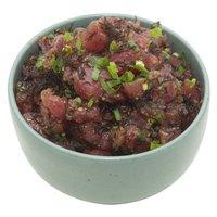 Fresh Limu Ahi Poke, 1 Pound