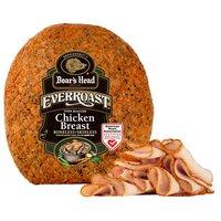 Boar's Head Ever-Roast Chicken Breast, 1 Pound