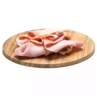Boar's Head Bulk Ham, Low Salt, 1 Pound