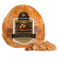 Boar's Head Oven Roasted Turkey Breast, 1 Pound