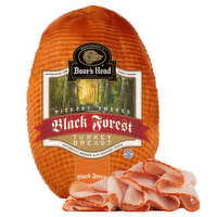 Boar's Head Black Forest Turkey Breast, 1 Pound