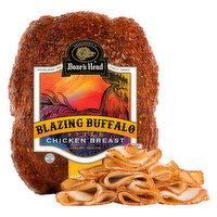Boar's Head Blazing Buffalo Chicken Breast, 1 Pound