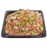 """12"""" Party Platter, Chow Mein, 12 Inch"""