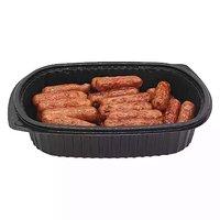 Meat Platter, Chicken Apple Sausage, 2.5 Pound
