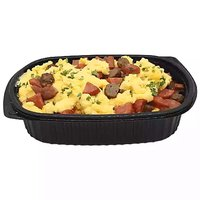 Egg Platter, Meat Lover's Scramble, 3 Pound