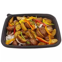 Side Platter, Country Fried Potatoes, 3 Pound