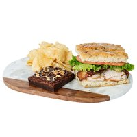 Sandwich Lunch in the Bag, 1 Each