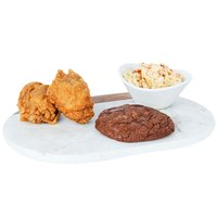 Fried Chicken Lunch in the Bag, 1 Each