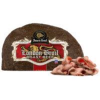 Boar's Head London Broil Roast Beef, 1 Pound