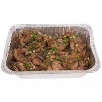Ambient Party Pan, Teriyaki Chicken, 1 Each