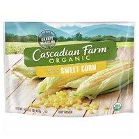 Cascadian Farm Organic Sweet Corn, 16 Ounce
