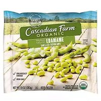 Cascadian Farm Organic Shelled Edamame, 16 Ounce