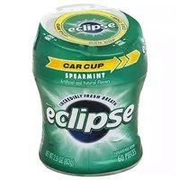 Eclipse Big E Gum, Spearmint, 1 Each