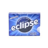 Eclipse Gum, Sugar free Winterfrost, 18 Each