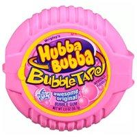 Hubba Bubba Tape Bubble Gum, Awesome Original, 2 Ounce