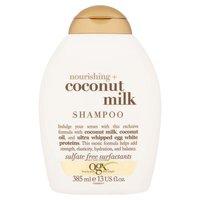 Organix Conditioner, Nourishing Coconut Milk, 13 Ounce