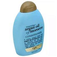 Organix Conditioner, Renewing Argan Oil of Morocco, 13 Ounce