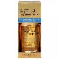 Moroccan Argan Oil Ext Strngth, 3.3 Ounce