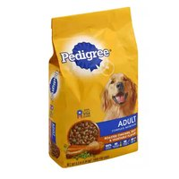 Pedigree Adult Complete Nutrition, 3.5 Pound