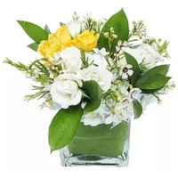 """Floral Arrangement, """"Sweet & Petite"""" , 1 Each"""