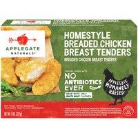 Applegate Chicken Breast Tenders, 8 Ounce