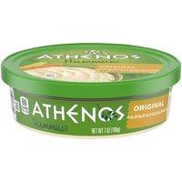 Athenos Hummus,  Original, 7 Ounce