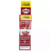 Swisher Sweets Cigarillos Cigar, 1 Each