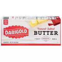 Darigold Butter, Salted, 1 Pound