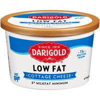 Darigold Low Fat Cottage Cheese, 16 Ounce