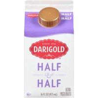 Darigold Half & Half Creamer, 16 Ounce