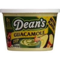 Dean's Guacamole Dip, 16 Ounce