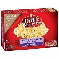 Orville Popcorn, Movie Theater, 9.87 Ounce