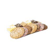 Cookies and Bars (13 Assorted), 1 Each