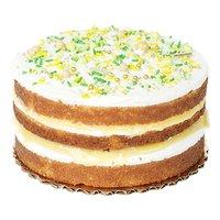 """6"""" Cake, Lilikoi Crunch, 6 Inch"""