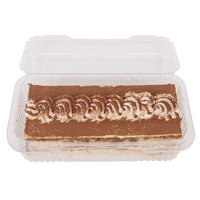Chef Made Bar Cake, Tiramisu, 24 Ounce