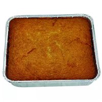 Butter Mochi Square, 1 Each
