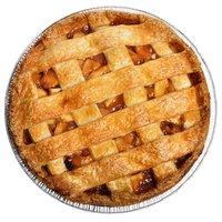 "8"" Pie, No Sugar Added, Apple, 26 Ounce"