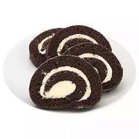 1/2 Loaf Cake, Double Chocolate Cream, Sliced, 8 Ounce
