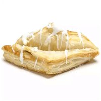 Puff Pastry, Turnover, Apple, 7.4 Ounce