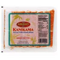 Amano Imitation Crab, Kanikama, 10 Ounce