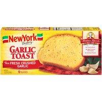 New York Mama Bella's Garlic Toast, 13.25 Ounce